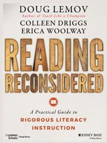 Reading Reconsidered Book Cover