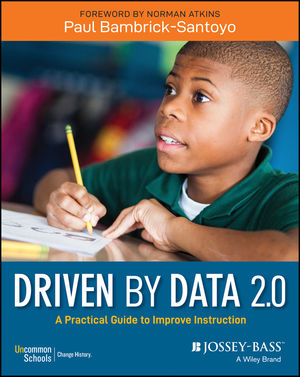 Driven by Data 2.0 cover