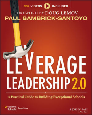 Leverage Leadership 2.0 cover
